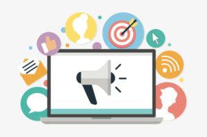 Online Marketing für Stadtwerke