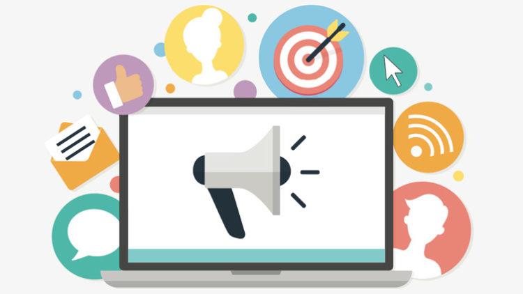 Warum Online Marketing